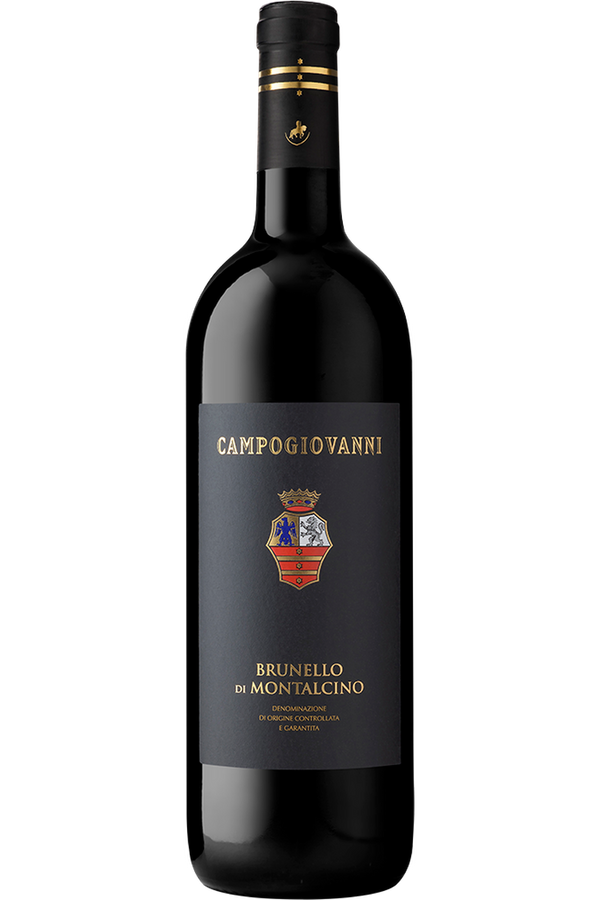 Campogiovanni Brunello di Montalcino - Cheers Wine Merchants
