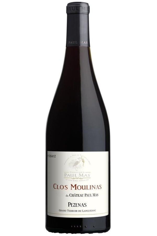 Chateau Paul Mas Clos du Moulinas - Cheers Wine Merchants