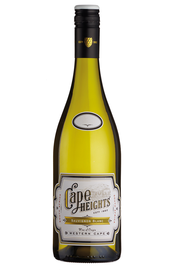 Cape Heights Sauvignon Blanc - Cheers Wine Merchants