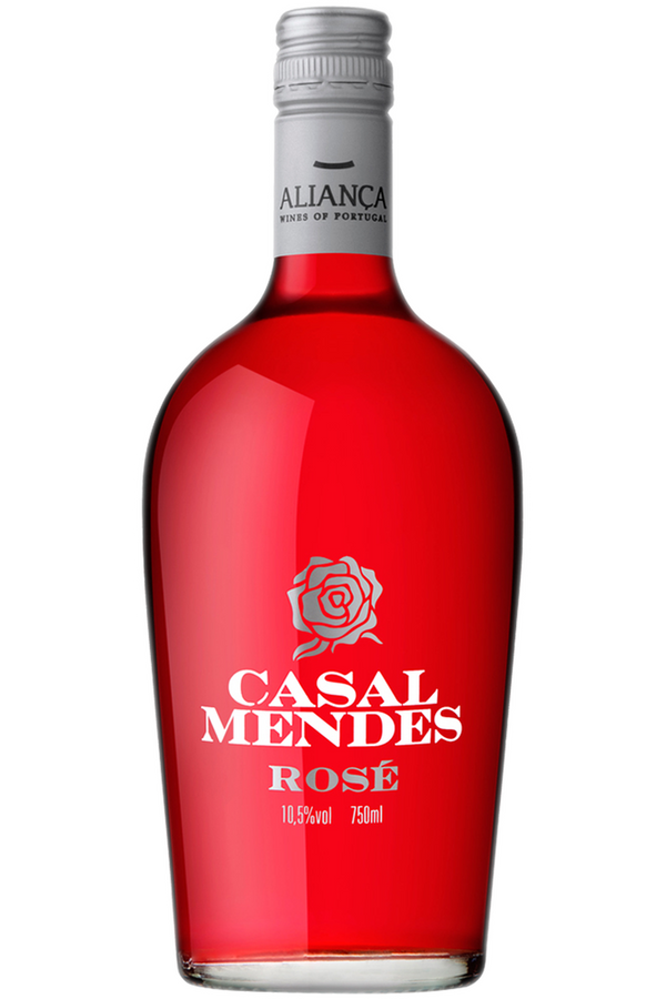 Casal Mendes Rose - Cheers Wine Merchants