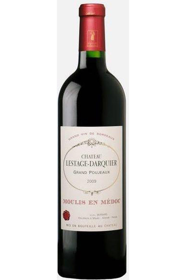 Chateau Lestage Darquier Moulis en Medoc - Cheers Wine Merchants
