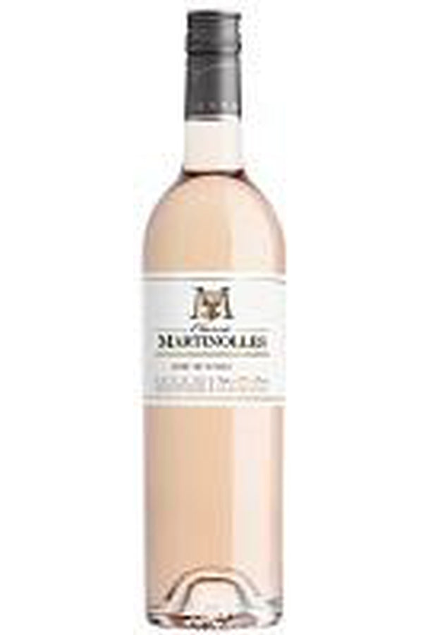 Chateau Martinolles Classic Rose - Cheers Wine Merchants