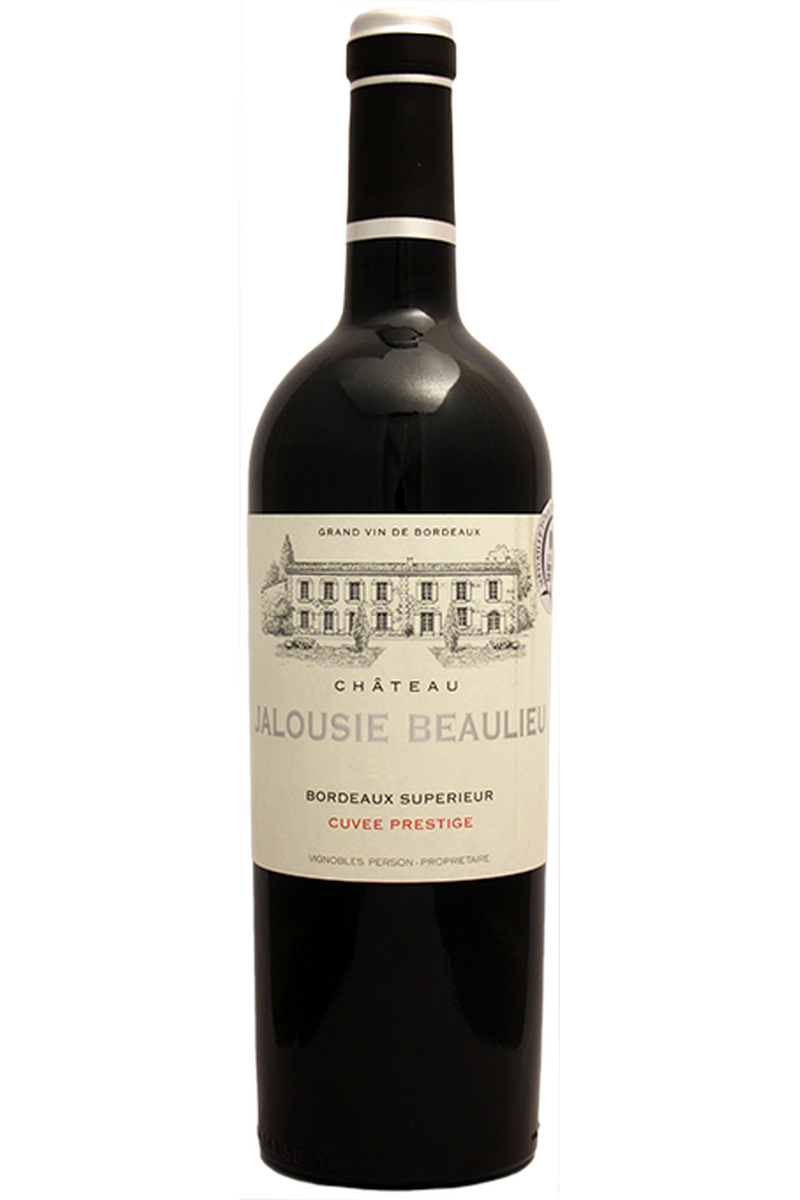 Chateau Jalousie Beaulieu Prestige - Cheers Wine Merchants