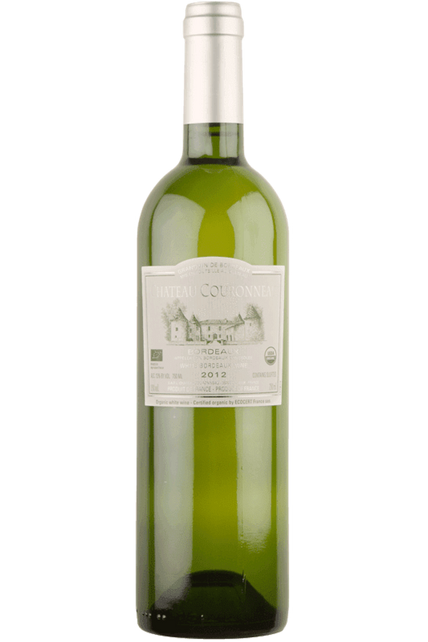 Chateau Couronneau Blanc - Cheers Wine Merchants
