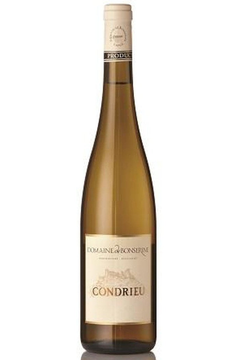 Domaine de Bonserine Condrieu - Cheers Wine Merchants