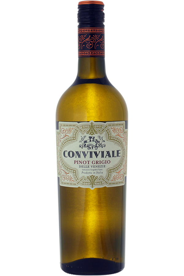 Conviviale Pinot Grigio - Cheers Wine Merchants