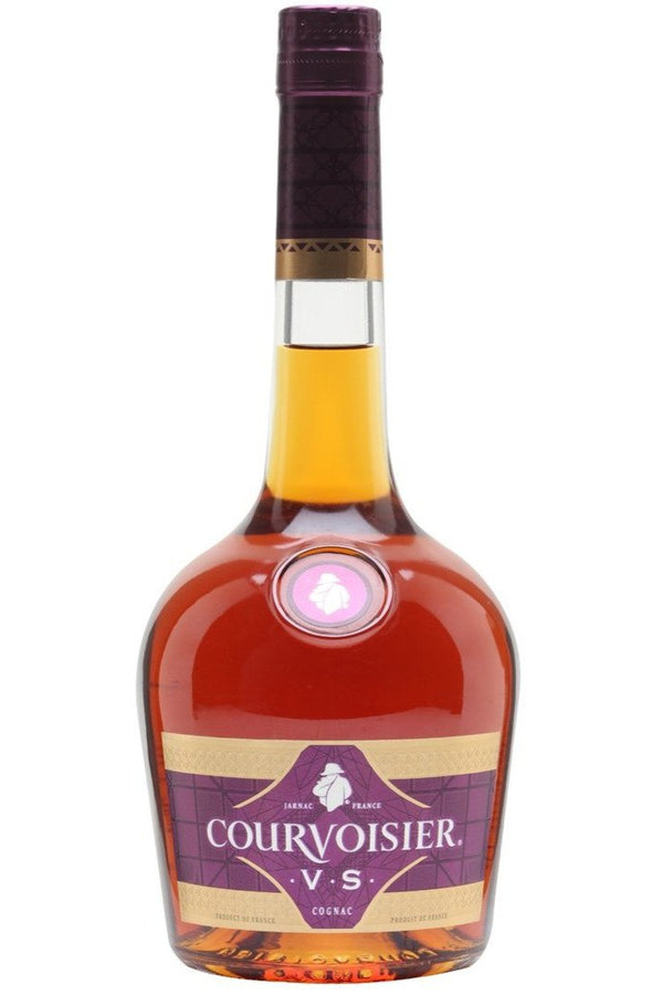 Courvoisier V.S. Cognac 70cl - Cheers Wine Merchants