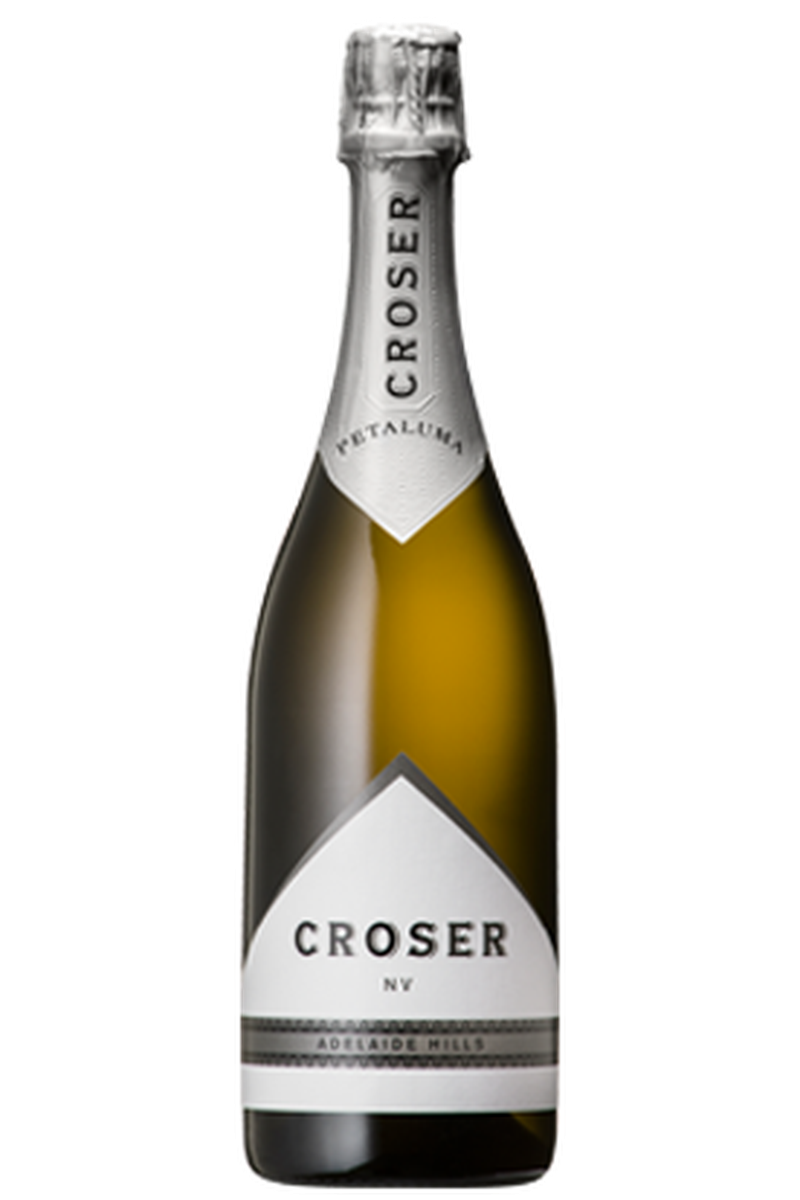 Croser Sparkling - Cheers Wine Merchants