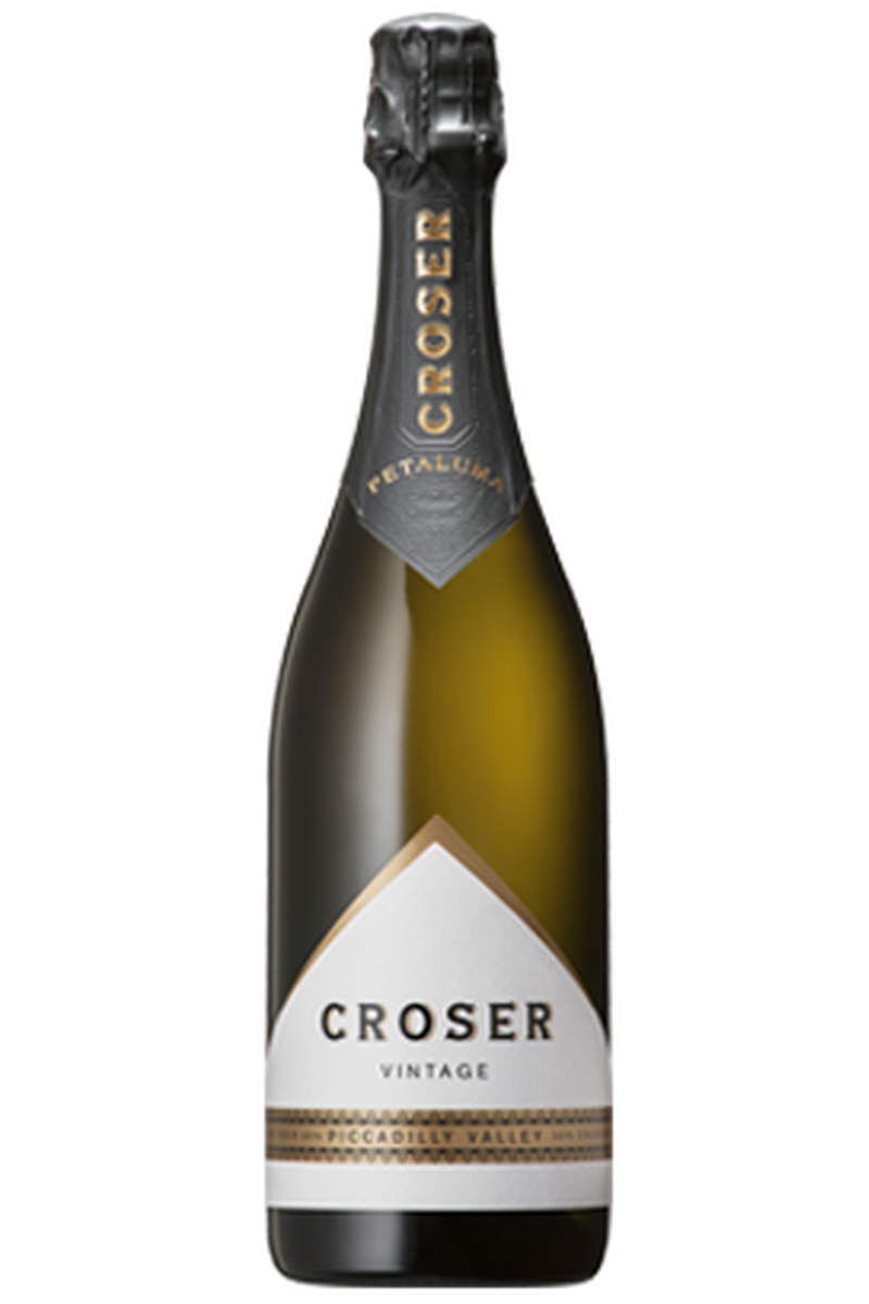 Croser Sparkling Vintage - Cheers Wine Merchants