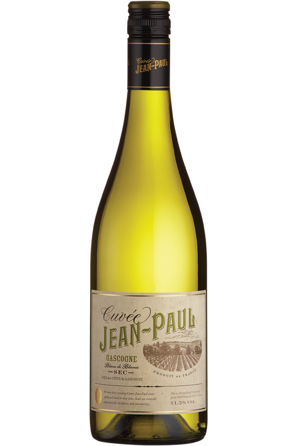 Cuvee Jean Paul Sec - Cheers Wine Merchants
