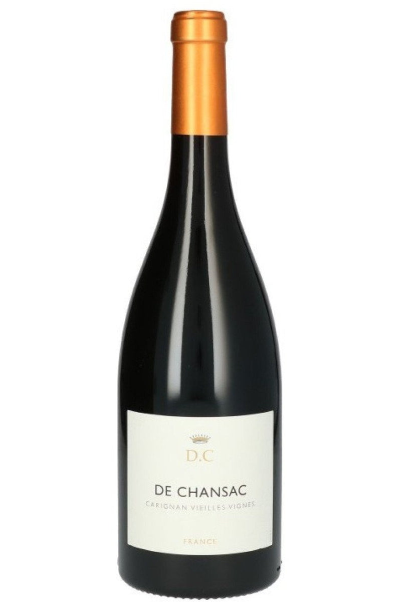 De Chansac Old Vines Carignan - Cheers Wine Merchants
