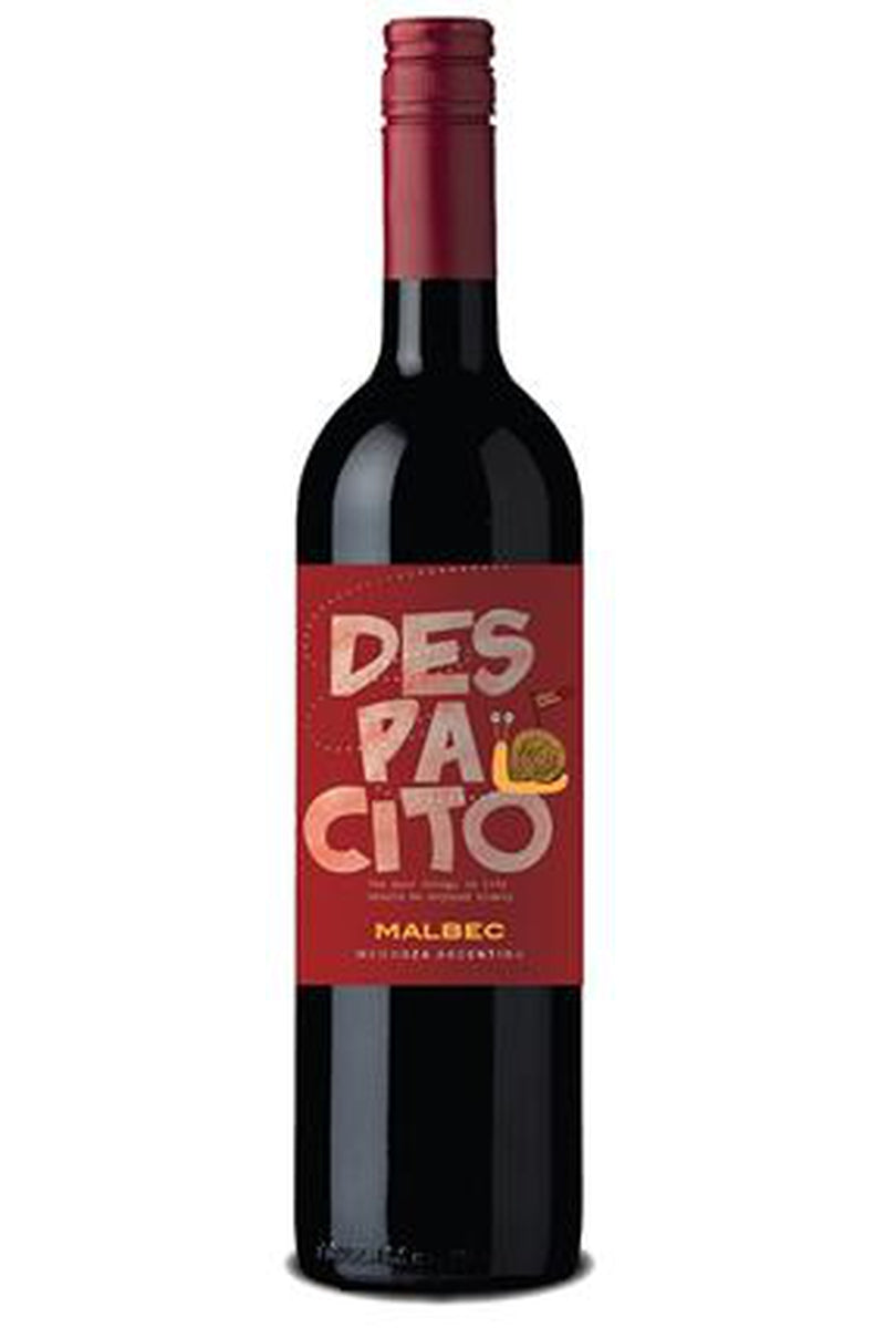 Despacito Malbec - Cheers Wine Merchants