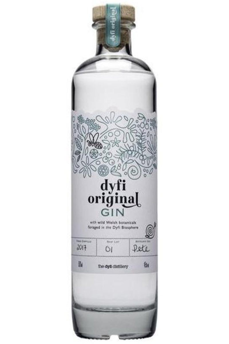 Dyfi Original Gin - Cheers Wine Merchants