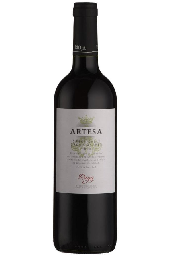Artesa Organic Rioja Tinto - Cheers Wine Merchants