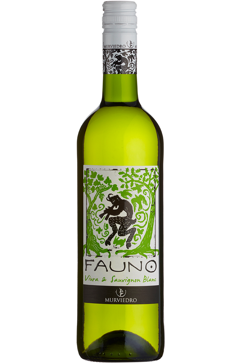 Fauno Blanco - Cheers Wine Merchants