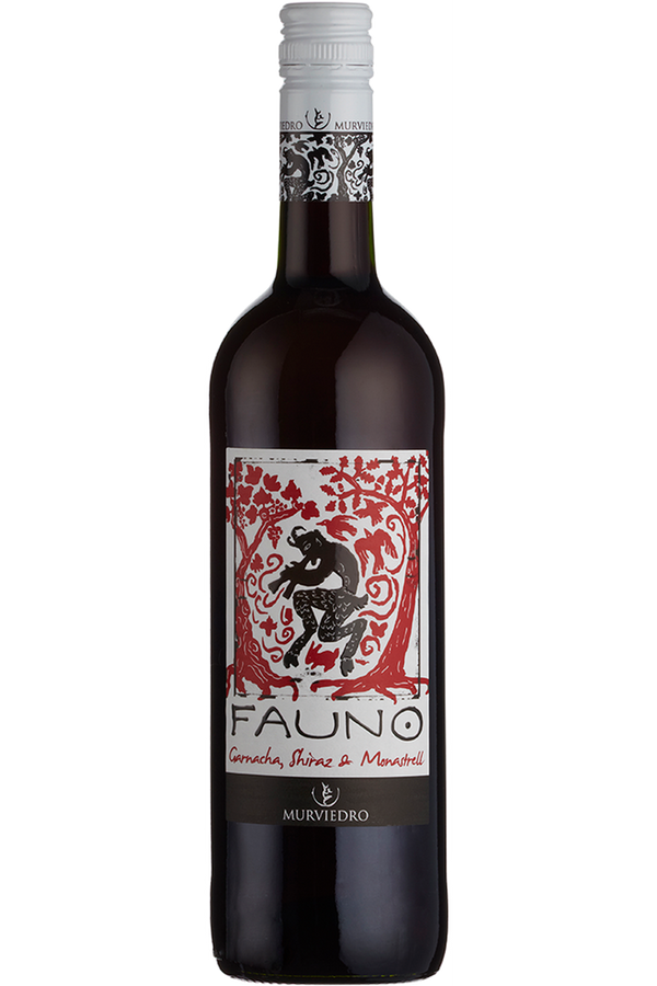 Fauno GSM - Cheers Wine Merchants