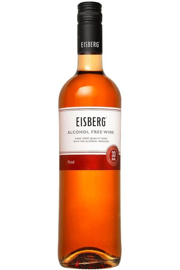 Eisberg Rose - Cheers Wine Merchants