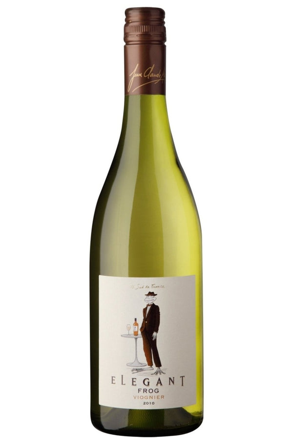 Elegant Frog Viognier - Cheers Wine Merchants