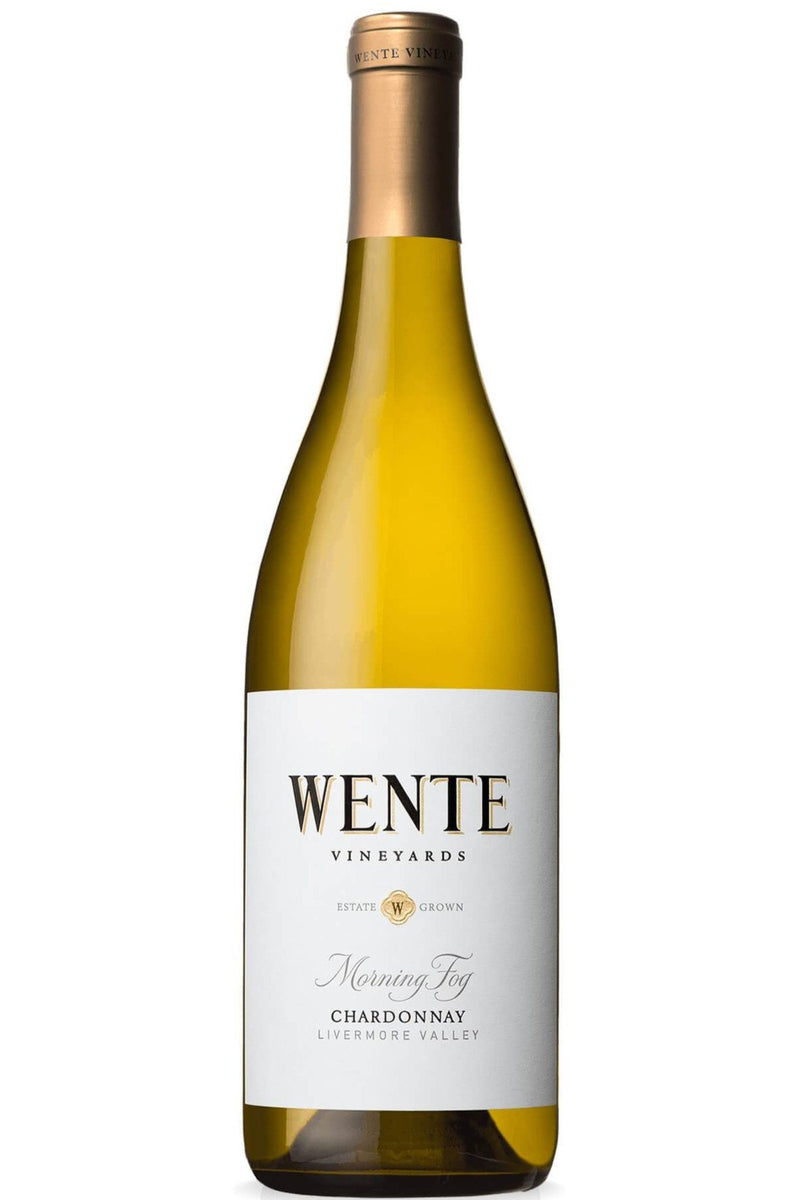Wente Morning Fog Chardonnay - Cheers Wine Merchants