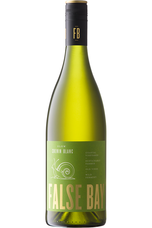 False Bay Chenin Blanc - Cheers Wine Merchants