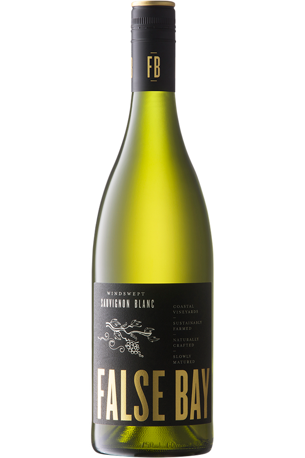 False Bay Sauvignon Blanc - Cheers Wine Merchants