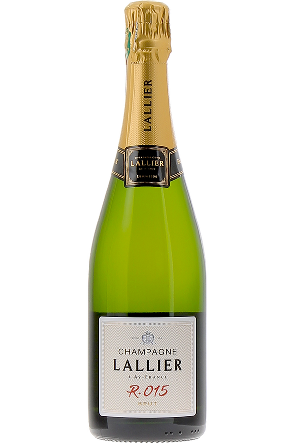 Champagne Lallier RO15 - Cheers Wine Merchants
