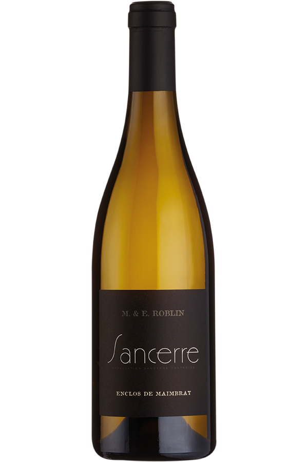 Domaine Roblin Sancerre Blanc 'Enclos de Maimbray' - Cheers Wine Merchants