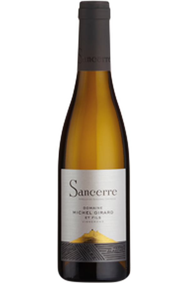 Domaine Michel Girard Sancerre Half - Cheers Wine Merchants