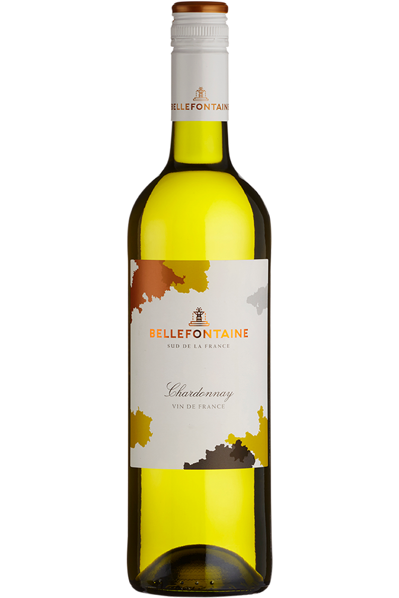 Bellefontaine Chardonnay - Cheers Wine Merchants