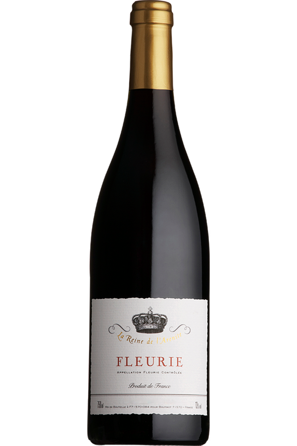 La Reine de l'Arenite Fleurie - Cheers Wine Merchants