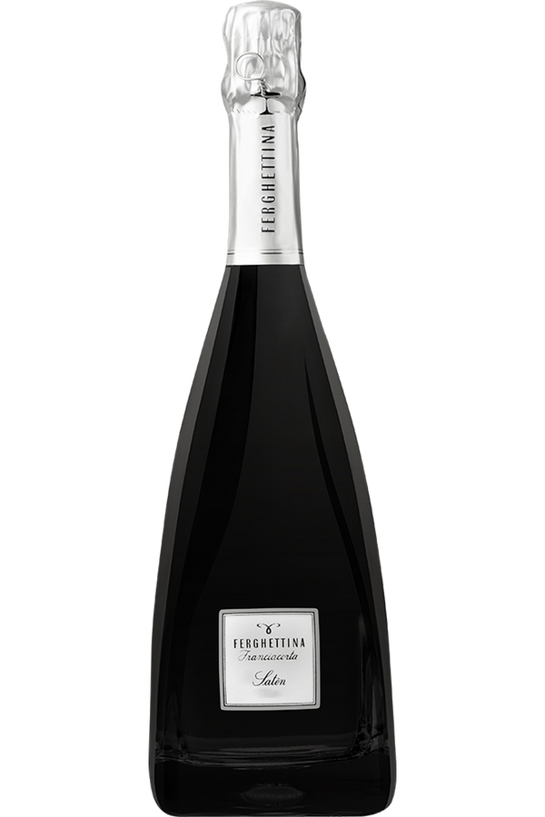 Ferghettina Franciacorta Saten - Cheers Wine Merchants
