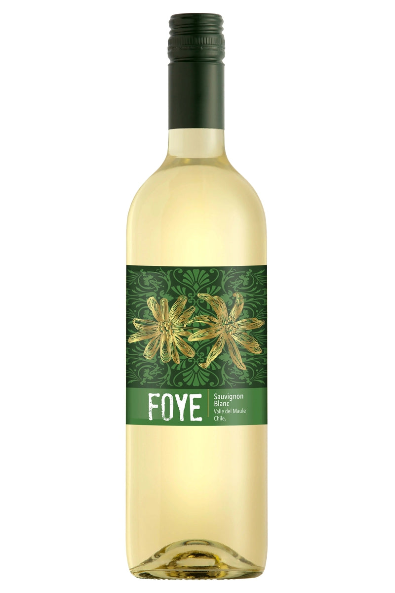 Foye Sauvignon Blanc - Cheers Wine Merchants