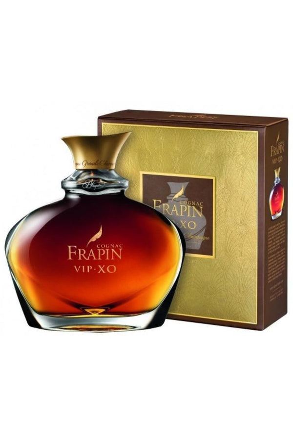 Frapin VIP XO Cognac - Cheers Wine Merchants