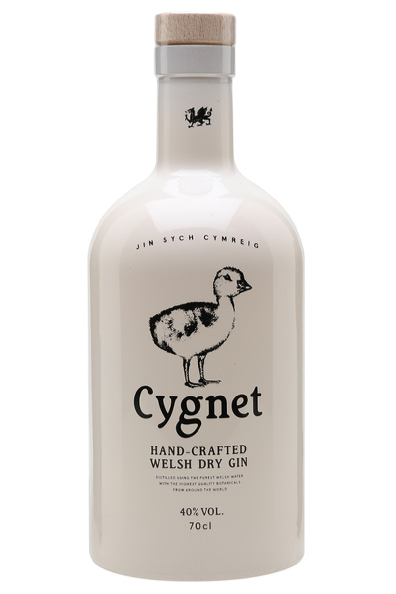 Cygnet Gin - Cheers Wine Merchants
