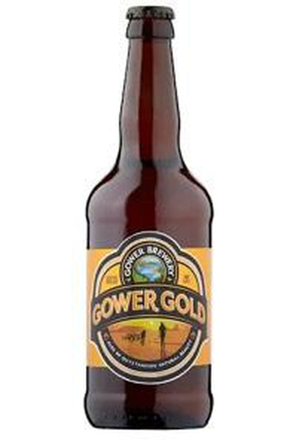 Gower Gold - Cheers Wine Merchants