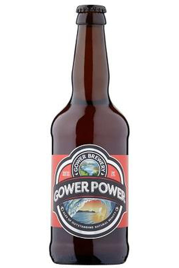 Gower Power - Cheers Wine Merchants
