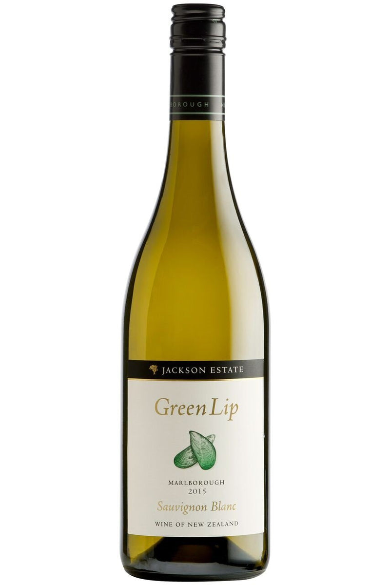Jackson Estate Green Lip Sauvignon Blanc - Cheers Wine Merchants