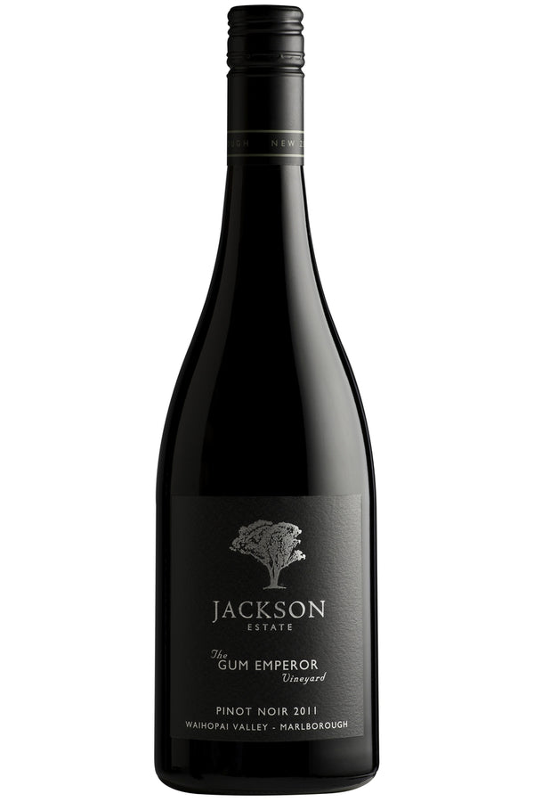 Jackson Estate Gum Emperor Pinot Noir - Cheers Wine Merchants