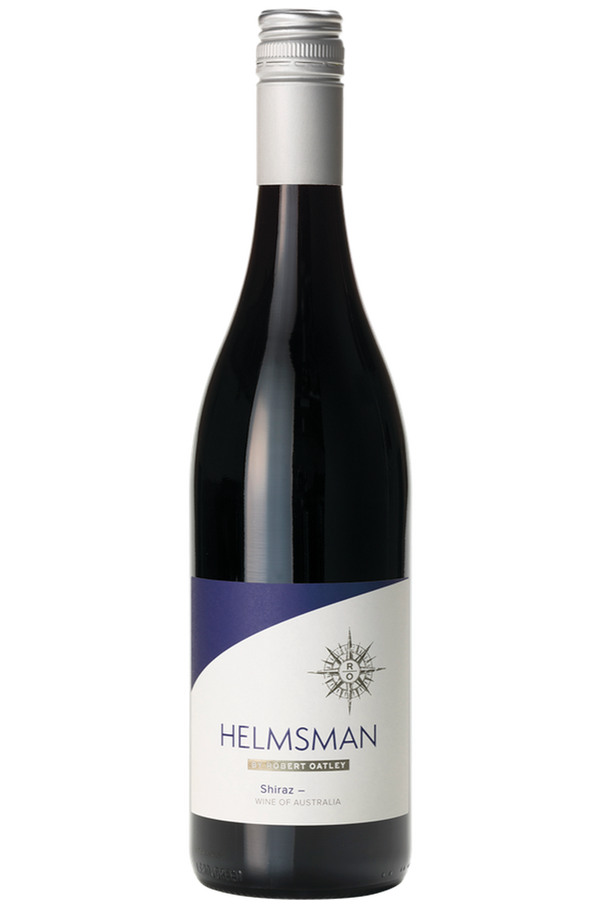 Robert Oatley Helmsman Shiraz - Cheers Wine Merchants