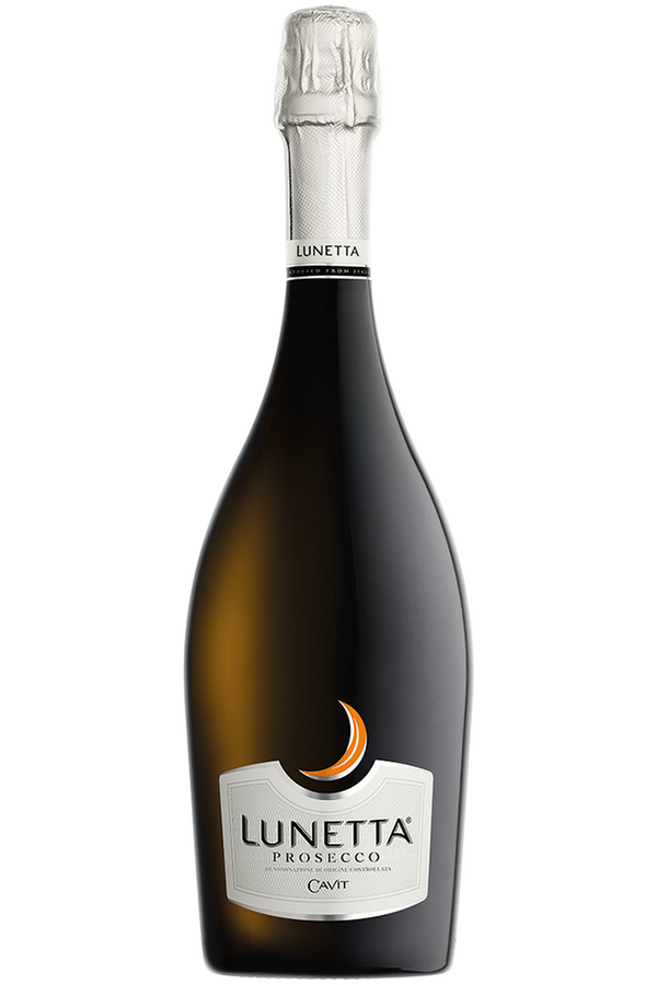 Lunetta Prosecco Spumante - Cheers Wine Merchants
