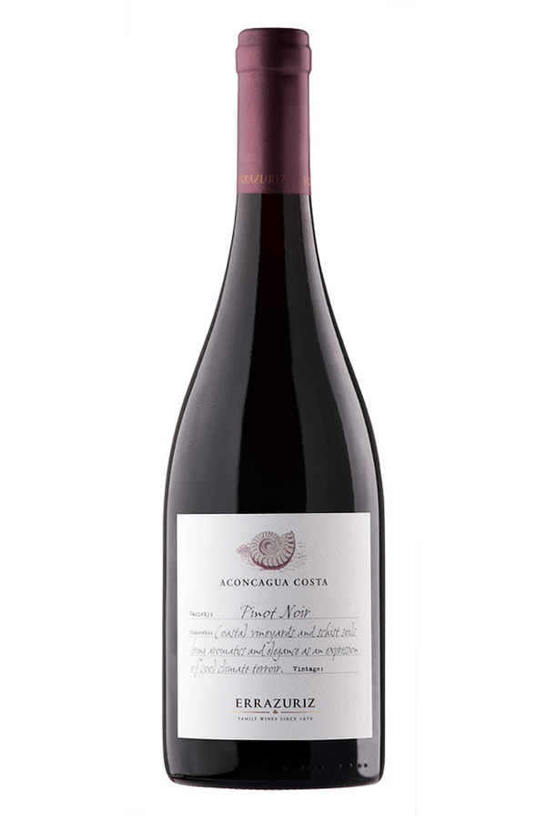 Errazuriz Aconcagua Costa Pinot Noir - Cheers Wine Merchants