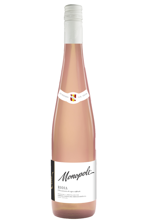 Cune Monopole Rosado - Cheers Wine Merchants