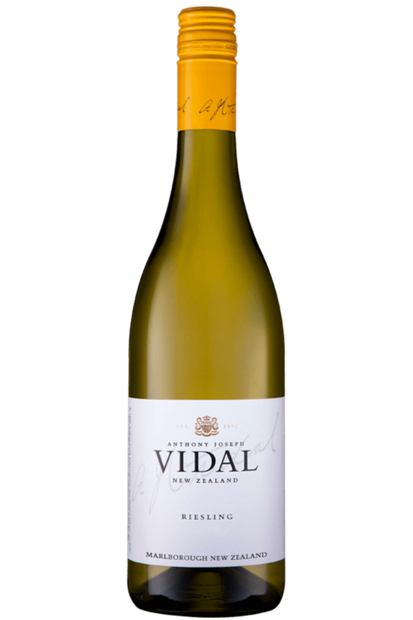 Vidal Estate Riesling - Cheers Wine Merchants