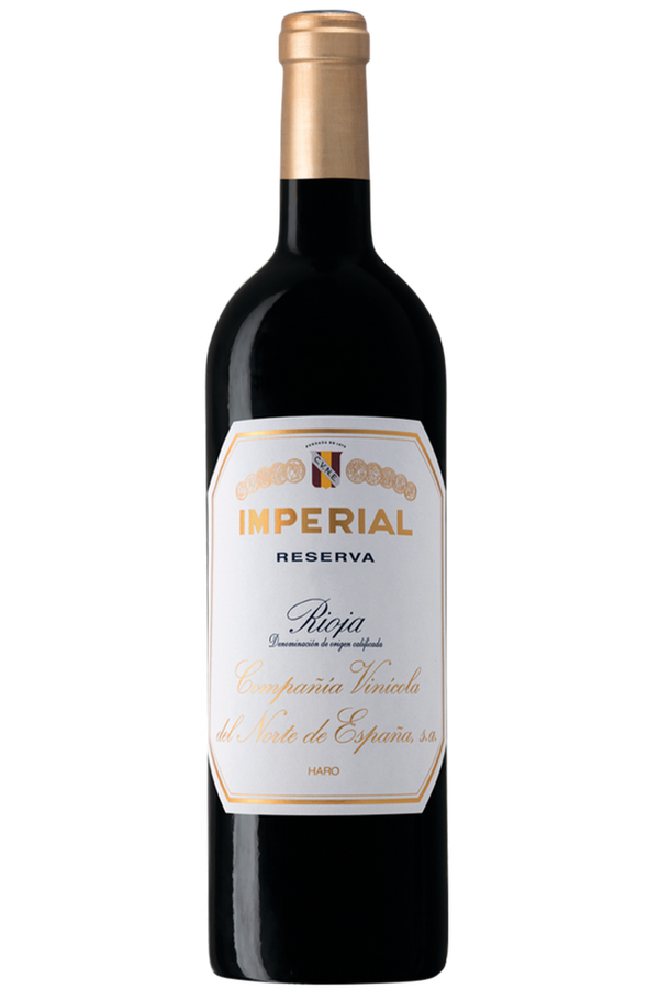CVNE Imperial Rioja Reserva - Cheers Wine Merchants