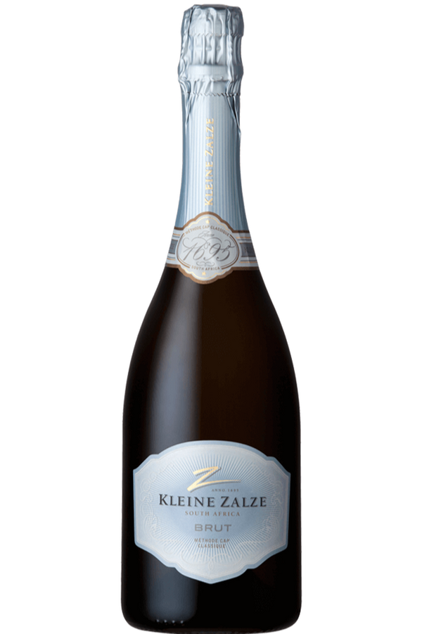 Kleine Zalze Methode Cap Classique Brut - Cheers Wine Merchants