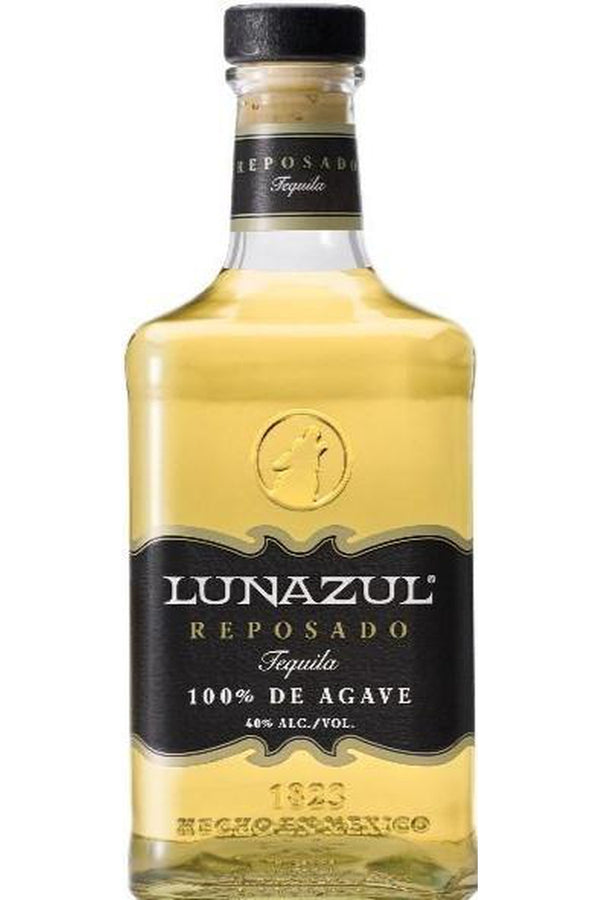 Lunazul Tequila Reposado - Cheers Wine Merchants