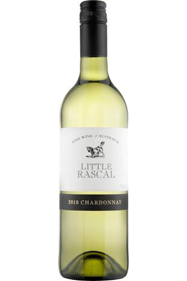 Little Rascal Chardonnay - Cheers Wine Merchants