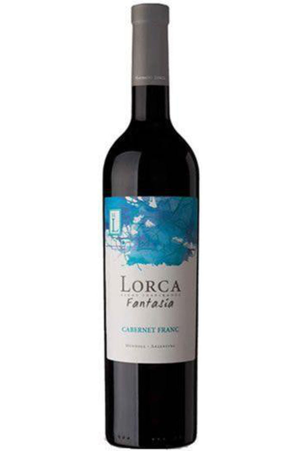 Lorca Fantasia Cabernet Franc - Cheers Wine Merchants