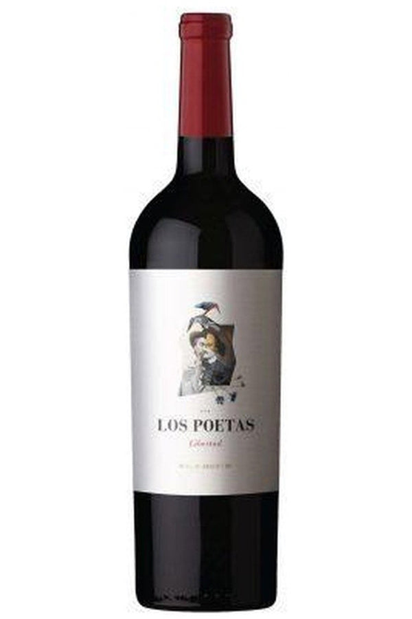 Bodega Altocedro Los Poetas Libertad Blend - Cheers Wine Merchants