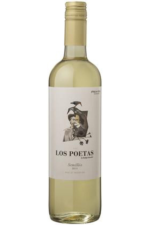 Bodega Altocedro Los Poetas Semillon - Cheers Wine Merchants